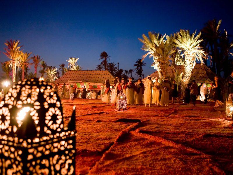 Capodanno in Marocco 2020