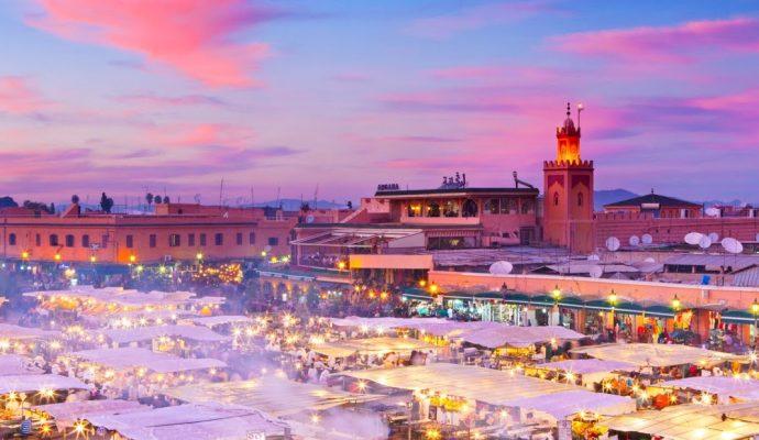 La meravigliosa Marrakech - Travel Morocco Tour